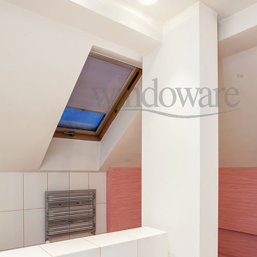 Skylight Window Thermacell / Duette / Honeycomb